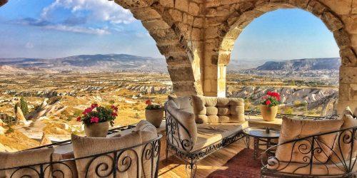 Museum Hotel cappadocia oferta travel collection agency