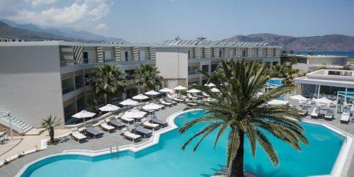 Mythos Palace Resort & Spa creta, grecia