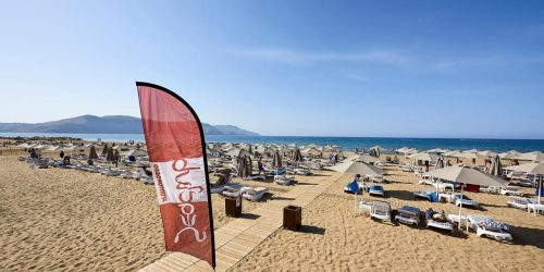 Mythos Palace Resort & Spa creta, grecia travel collection vacante exotice