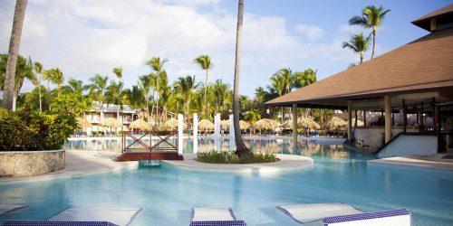 OFERTA GRAND PALLADIUM resort and spa casino punta cana all inclusine vacante exotice travel collection agentie de turism
