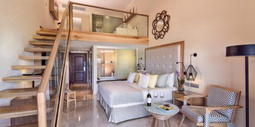 OFERTA GRAND PALLADIUM resort and spa casino punta cana all inclusine vacante exotice travel collection agentie