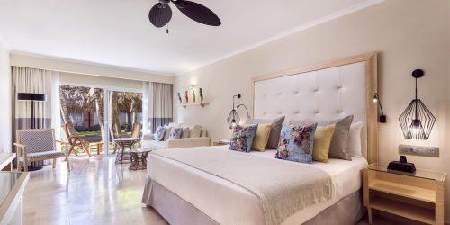 OFERTA GRAND PALLADIUM resort and spa casino punta cana all inclusive vacante exotice travel collection