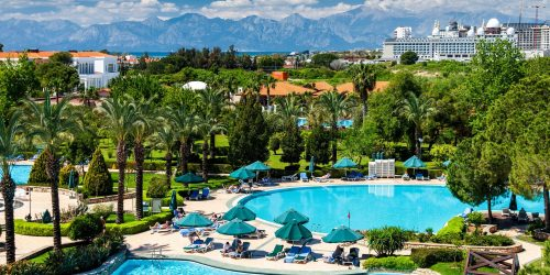 OFERTE EARLY BOOKING ANTALYA 2021 TRAVEL COLLECTION AGENCY