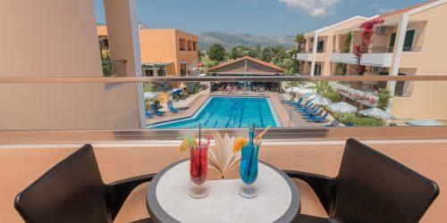 Oscar Hotel zakynthos grecia travel collection agency