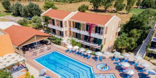 Oscar Hotel zakynthos grecia travel collection sezon 2021