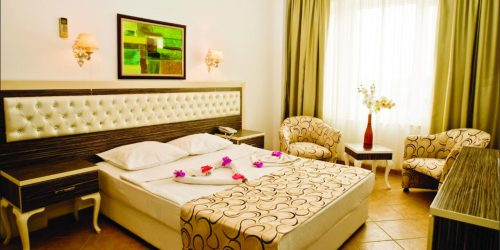 PHOENIX SUN HOTEL bodrum tucia travel collection agency 2021