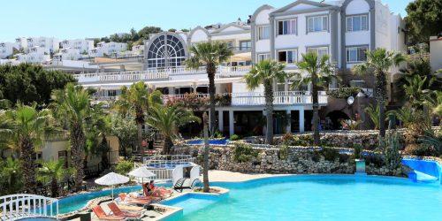 PHOENIX SUN HOTEL bodrum tucia travel collection agency oferta turcia 2021