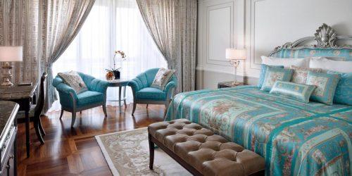 Palazzo Versace Dubai travel collection agency vacante