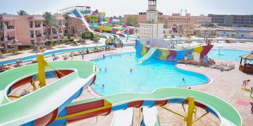 Parrotel Aqua Park sharm el sheikh travel collection agency