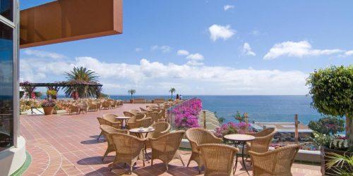 Pestana Carlton Madeira Ocean Resort Hotel travel collection agency vacante exotice