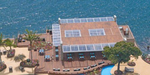 Pestana Carlton Madeira Ocean Resort travel collection