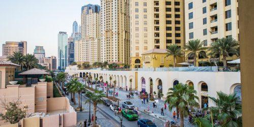 Ramada Hotel and Suites by Wyndham Dubai JBR travel collection agency oferta