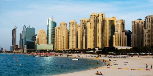 Ramada Hotel and Suites by Wyndham Dubai JBR travel collection agency