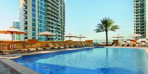 Ramada Hotel and Suites by Wyndham Dubai JBR travel collection agency paste 2021