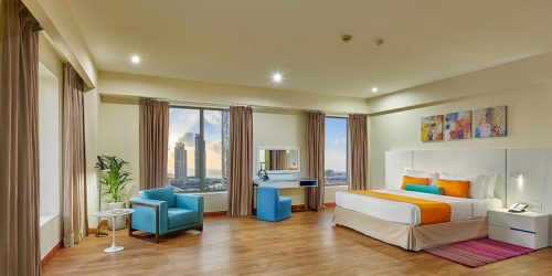 Ramada Hotel and Suites by Wyndham Dubai travel collection vacante exotice