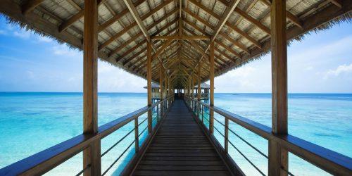 Reethi Beach Resort oferta maldive travel collection 2021