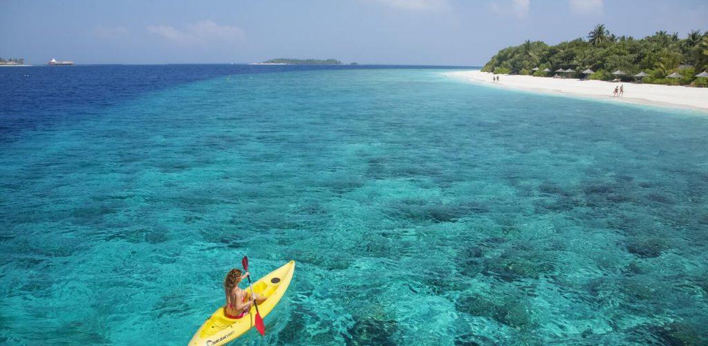 Reethi Beach Resort oferta maldive travel collection agency