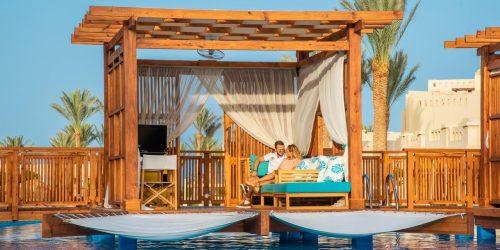 Rixos Sharm El Sheikh oferta revelion 2021 travel collection