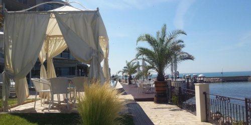 Royal Bay Resort - All Inclusive kavarna bulgaria
