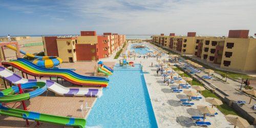 Royal Tulip Beach Resort Egipt Marsa Alam travel collection agency