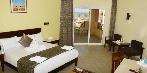 Royal Tulip Beach Resort Marsa Alam oferta travel collection agency