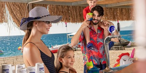 Sealife Family Resort Hotel travel collection