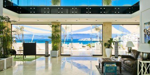 Sentido Bellazure Bodrum Hotel travel collection marmaris 2021