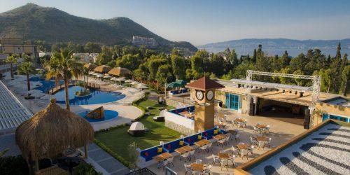 Sentido Bellazure Bodrum Hotel travel collection
