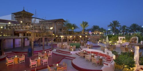 Sharm Dreams Resort oferta