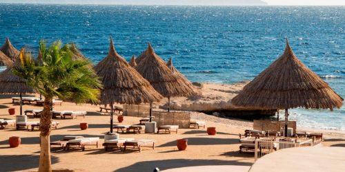 Sheraton Sharm Hotel, Resort, Villas & Spa SHARM