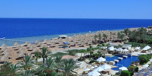 Sheraton Sharm Hotel, Resort, Villas & Spa TRAVEL COLLECTION SHARM