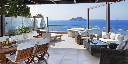 Sianji Well-Being Resort turcia bodrum 2021