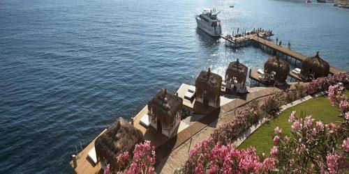 Sianji Well-Being Resort turcia bodrum oferta turcia travel collection sezon 2021