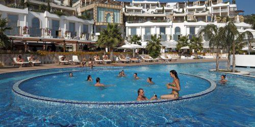 Sianji Well-Being Resort turcia bodrum travel collection oferta