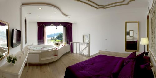 Sianji Well-Being Resort turcia bodrum vacante marca travel collection