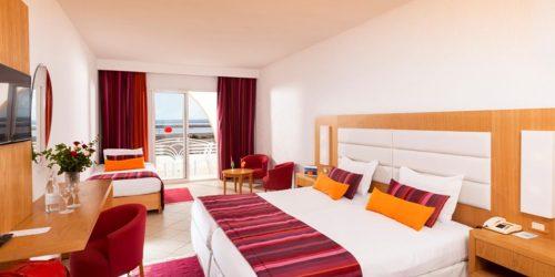 Smartline Skanes Serail Hotel travel collection oferta tunisia