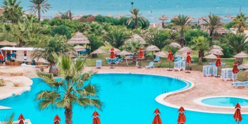 Smartline Skanes Serail Hotel tunisia