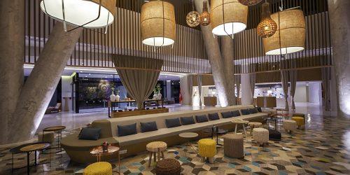 Sousse Pearl Marriott Resort & Spa TUNISIA VACANTE EXOTICE