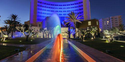 Sousse Pearl Marriott Resort & Spa TUNISIA