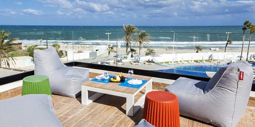 Sousse Pearl Marriott Resort & Spa VACANTE EXOTICE