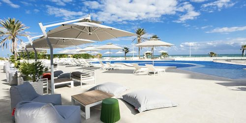 Sousse Pearl Marriott Resort & SpaTRAVEL COLLECTION VACANTE EXOTICE
