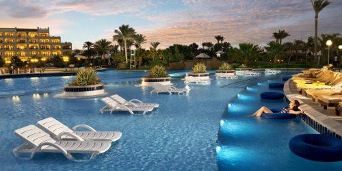 Steigenberger Aldau Beach Hotel oferta hurghada