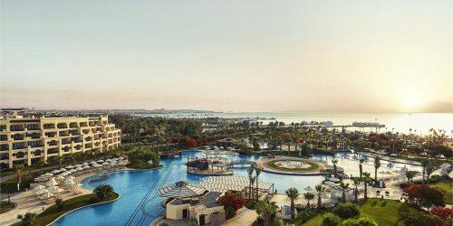 Steigenberger Aldau Beach Hotel oferta travel collection agency