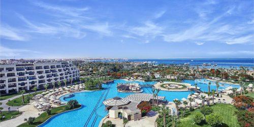 Steigenberger Aldau Beach Hotel oferta travel collection