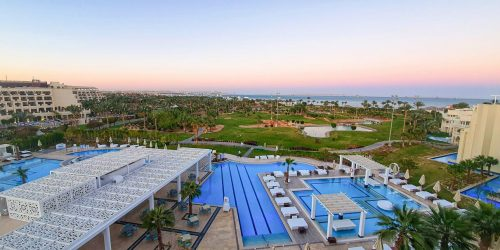 Steigenberger Pure Lifestyle (Adults Only) oferta egipt hurghada travel collection agency