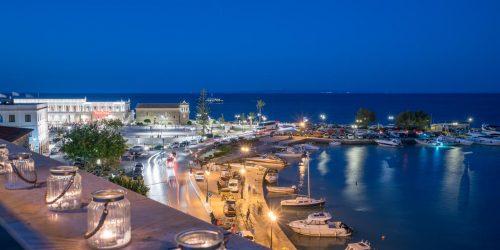 Strada Marina zakynthos grecia travel collection