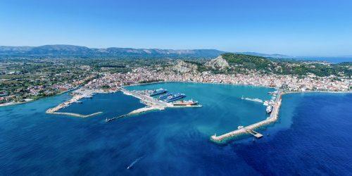 Strada Marina zakynthos grecia travel collection vacanta sezon 2021