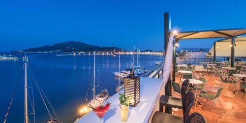 Strada Marina zakynthos grecia travel collection vacante grecia 2021