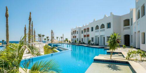 Sunrise Diamond Beach Resort -