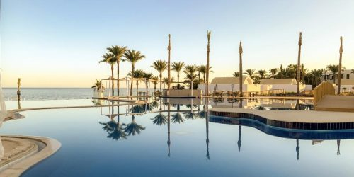 Sunrise Diamond Beach Resort -Grand Select sharm el sheikh oferta travel collection agency 2021